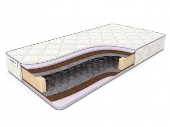 Купить матрас Dreamline Eco Foam Hard Bonnel
