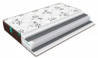 Купить матрас Sleeptek Lux Foam Double